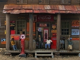 DD1047 COUNTRY LINE STORE